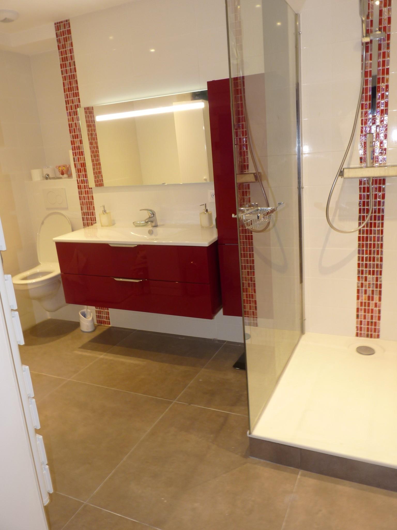 Salle De Bain Action ~ travaux d am nagement d une salle de bain 69760 limonest action