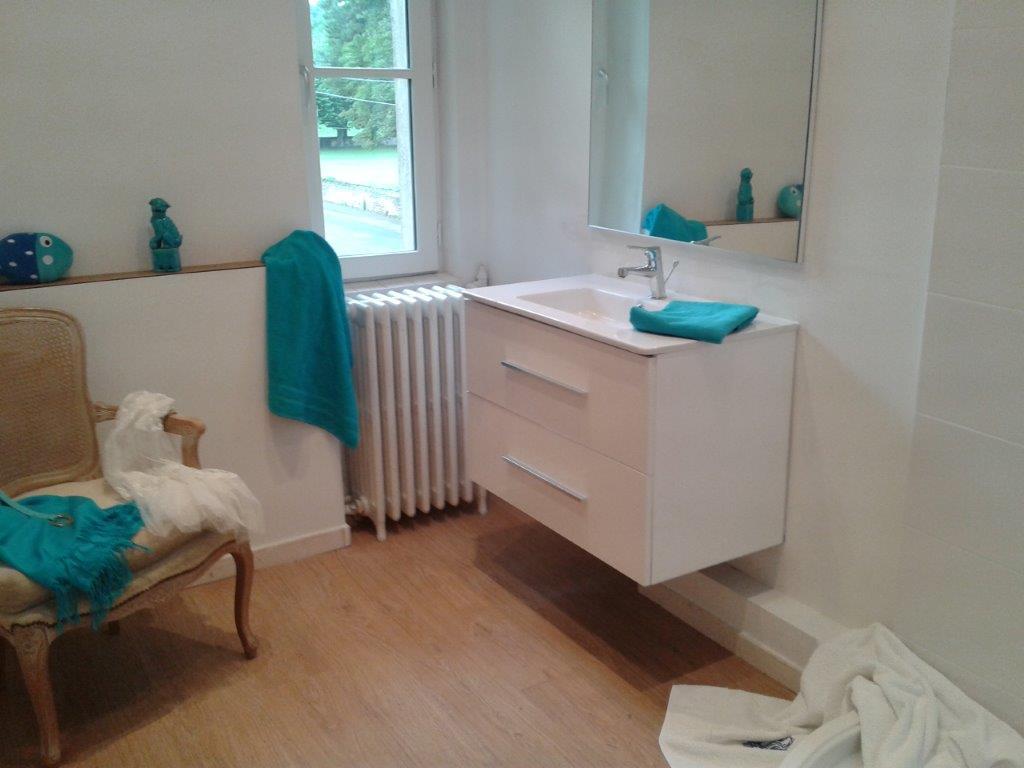 cr ation salle de bain r novation salle de bain lyon. Black Bedroom Furniture Sets. Home Design Ideas
